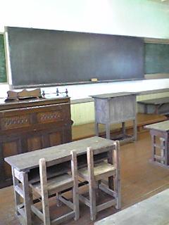 旧三崎小学校城ヶ島分校